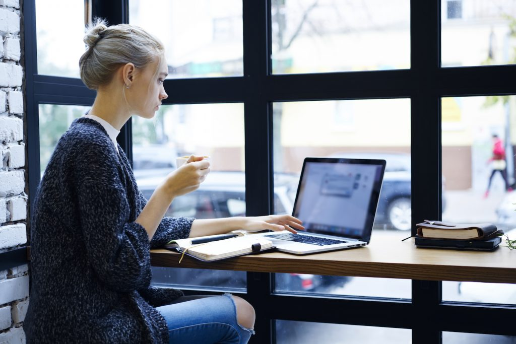 Image result for Can remote working benefit your business?