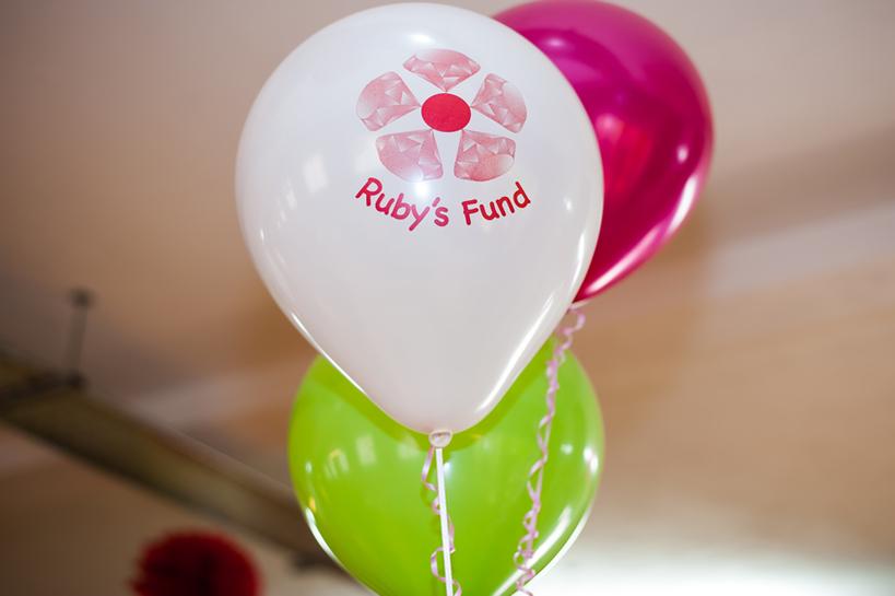 Rubys fund